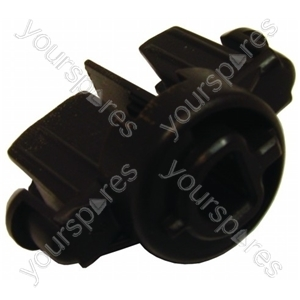 Electrolux Dishwasher Timer Knob Hub Shaft