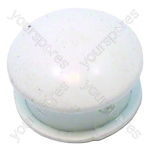 AEG SPARE White Cooker Timer Button