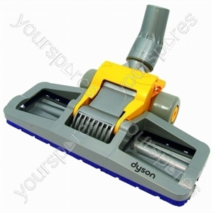 Floor Tool Silver Yellow Dc07