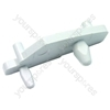 Beko Left Hand Freezer Hinge Cover
