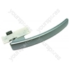 Door Handle Lever Silver