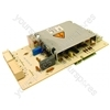 Bosch Washing Machine Motor Module