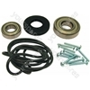 Bosch Washing Machine Drum Bearing Set