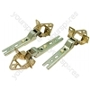 Bosch Neff Siemens Door Hinge Decor (Pack of 3) Spares