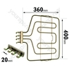 Bosch Neff 1800 Watt Top Oven/Grill Element
