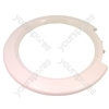 Bosch Washing Machine White Outer Door Trim
