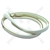 Crosslee CL417WV White Knight () Door Seal