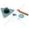 Crosslee CL417WV White Knight () Tumble Dryer Drum Bearing Kit
