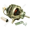 Crosslee CL637 White Knight () Tumble Dryer Motor Assembly (Old Larger Type)