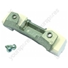 Crosslee CL637 Door Hinge Soft Line T/d
