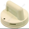Tricity Bendix White Washer Dryer Timer Knob Cover