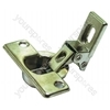 AEG Washing Machine Integrated Hinge