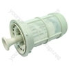Zanussi Dishwasher Complete Central Filter