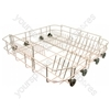 Zanussi 051115 Basket Lower