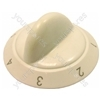 Electrolux SIE324BU Bendix Hob Control Knob