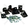 Electrolux L50GDWL Group Hinge Kit Spares