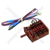 Tricity Bendix Cooker Wired Heat Switch