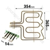 Electrolux EOB976X1 2900 Watt Twin Grill Element