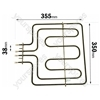 Electrolux FBI773B Grill Element Upper