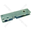 Zanussi GCF5621 Oven Door Hinge Socket with Opposing Bearing