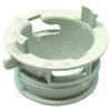 Electrolux Grey Dishwasher Fluff Filter Ferrule