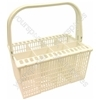 Electrolux Z50 White Dishwasher Cutlery Basket