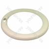 Electrolux White Outer Door Trim