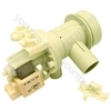 AEG 605645122 Washing Machine Drain Pump