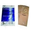 Electrolux Z153 Paper Vacuum Bag - Pack of 5 (E35N)