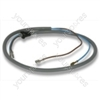 Internal Power Cord Grey