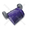 Dyson DC01BLUE Dc01 Motor Cover Assembly Purple