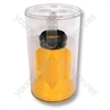 Dyson DC04ABS Dc04 Bin Assembly Yellow
