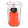 Dyson Dc04 Bin Assembly Orange
