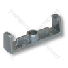 Wand Handle Tool Clip Dark Steel