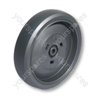 Dyson Rear Steel Vacuum Wheel