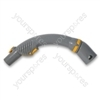 Dyson Wand Handle Assembly Grey/yellow Dc05