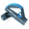 Dyson Wand Handle Assembly Turquoise/steel Dc08