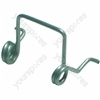Indesit G74VEX60 Door Handle Spring