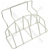 Indesit IDCE845UK Shoe Drying Rack