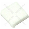 Indesit IS70CSK Foam Rear Support Drum Pad