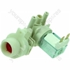 Indesit Washing Machine 1 Way Hot Solenoid Valve