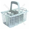 Hotpoint FDW70G Grey Dishwasher Cutlery Basket