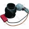 Indesit IDE1000UK High Pressure Sensor Assembly Evo3