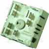 Indesit KD3E1(W)/G Grill Energy Regulator