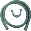 Hotpoint 9551W Top Loading Washing Machine Drain Hose