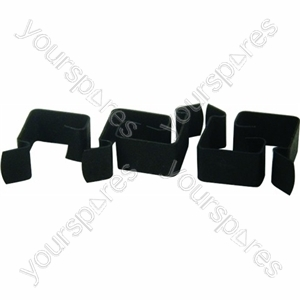 Hotpoint Washing Machine Drum Front Plate Clip