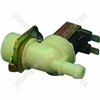 Hotpoint 9604A Washing Machine Solenoid Inlet Valve