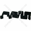 Hotpoint 9517W Washing Machine Drum Front Plate Clip