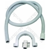 Hotpoint 14792 Twin Tub Drain Hose
