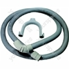 Whirlpool AWG765WH Drain Hose